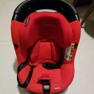 Maxi Cos I AXISSfix car Seat