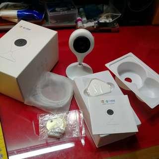 網路攝影機(IOS/android )