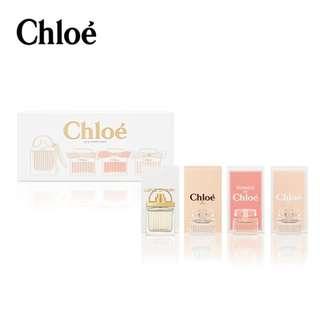 Chloe Miniature Coffret 香水🌟包平郵🌟