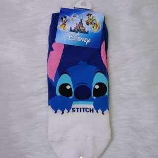 Stitch Cute Socks