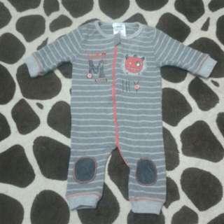Baby baby sleepsuit