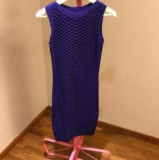 Karen Millen Dress (Size 2)