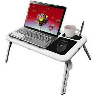 E-Table Foldable Laptop