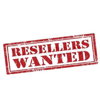 Reseller Wanted!