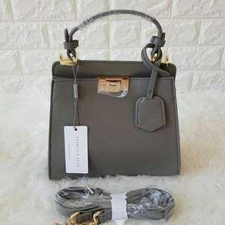charles and keith sling bag original