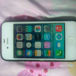 I phone 4 soft touch
