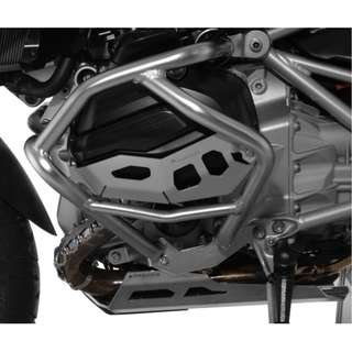 Touratech Singapore BMW R1200GS LC From 2013 Lower Crash Bar Silver Ready Stock !!!!!