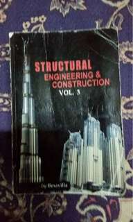 Civil Engineering books for sale !