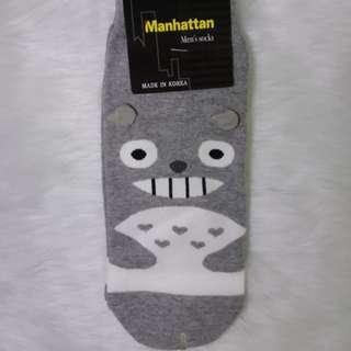 Totoro Cute Socks