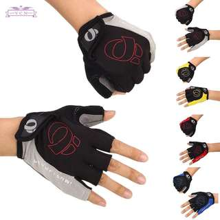Gloves anti skid and sweat absortion cyclist or biker