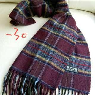 (超新淨!)Chanel Vintage Scarf 頸巾 圍巾