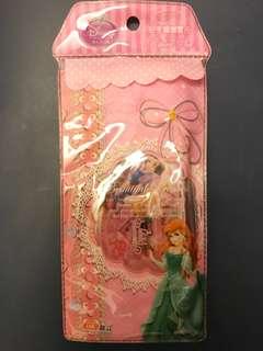 Disney Princess Ruler Set