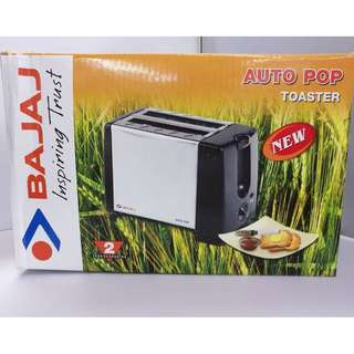 Auto Pop up Bread Toaster 750W