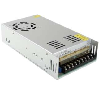 S-360-12 DC 0-12V 30A Regulated Switching Power Supply (100~240V)