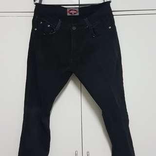 Garage slim fit jeans size 32