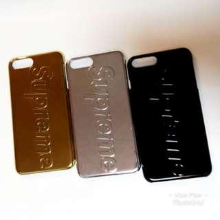 💟特價💟 Iphone case - Supreme (7plus / 8plus) 電話殼