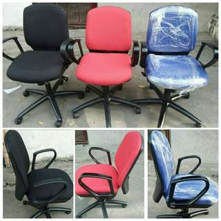 Office Chair (mid back)