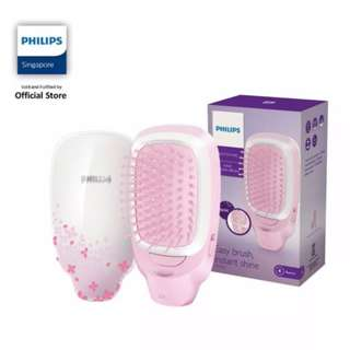 Philips Ionic Hair Brush HP4588
