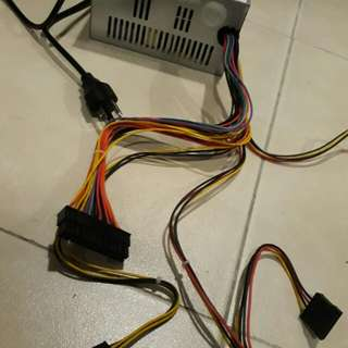 Psu Power supply