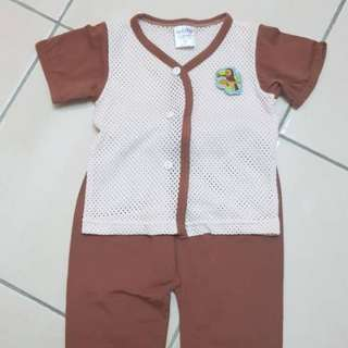 Baby Pyjama #ramadan50