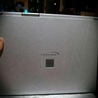 Fujitsu LifeBook Spare Part