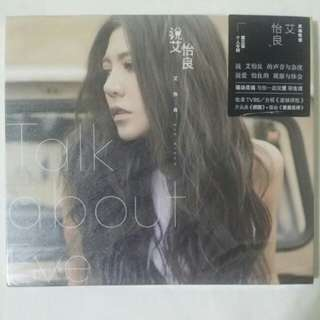 [Music Empire] 艾怡良 - 《说 艾怡良》   Eve Ai - Talk About Eve CD Album