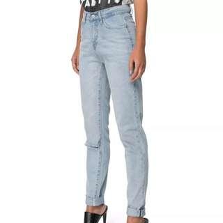 Cheap Monday Donna mom / boyfriend jeans