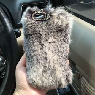 Fur case / case bulu