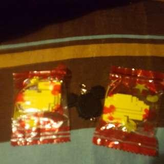 5蚊貨品 mickey 掛飾 鎖匙扣