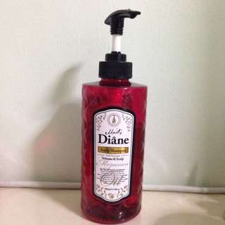 Diane Volume and Scalp Shampoo