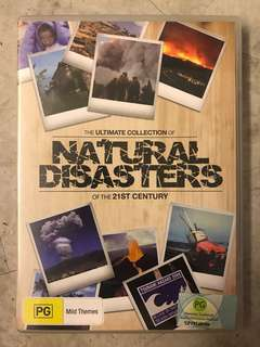 The Ultimate Collection of Natural Disasters of the 21st Century