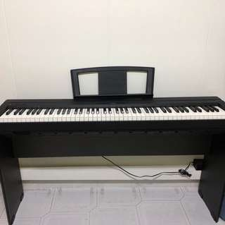 YAMAHA Digital Piano P-35
