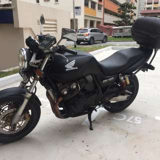 CB400 Super 4 Spec 1 For Sale