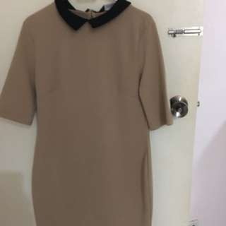 Dorothy Perkins brown Dress