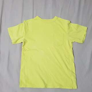 Kid's 6-7T Cherokee Lime T-shirt, Kid's Clothes