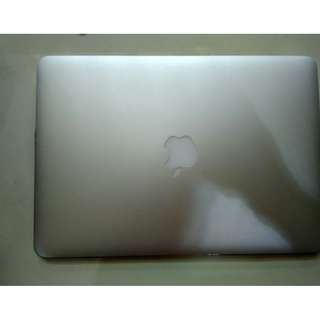 MacBook Air Early 2014 Bekas 13inch
