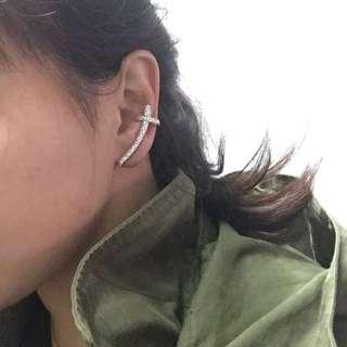 APM Monaco Ear clip