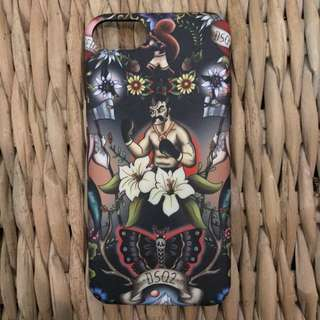 Authentic DSQUARED2 iPhone 7 Case