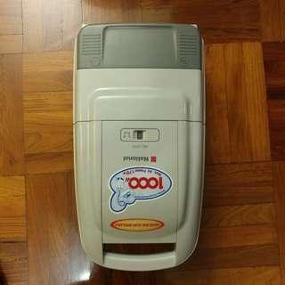 National MC-2700 1000W 強力吸塵機