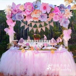 Party/wedding Tulla pink