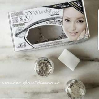Wonder Glow Diamond Series