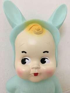 Cutie doll