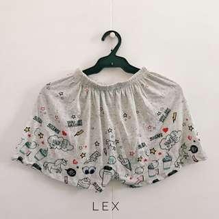 Lex (sleep shorts)