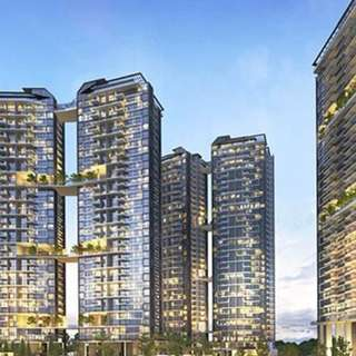 THE CLEMENT CANOPY - DEV SALES