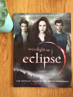 Eclipse Official Movie Companion