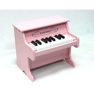 Musical instruments for children to start before 5 years old? Mini piano at only $99