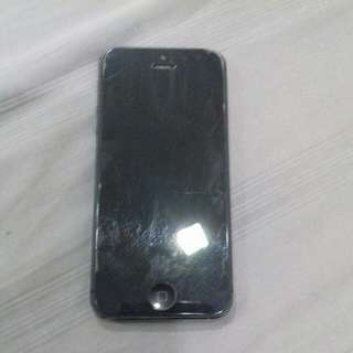 Iphone 5 BLACK