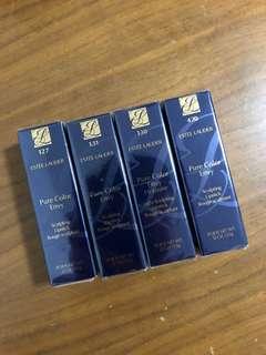 Brand New Estée Launder Envy lipstick