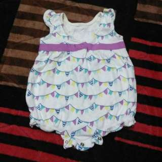 Baby Romper 2 rm30 incl post