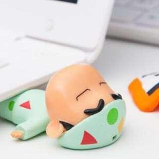 韓國直送*蠟筆小新USB*16GB*現貨